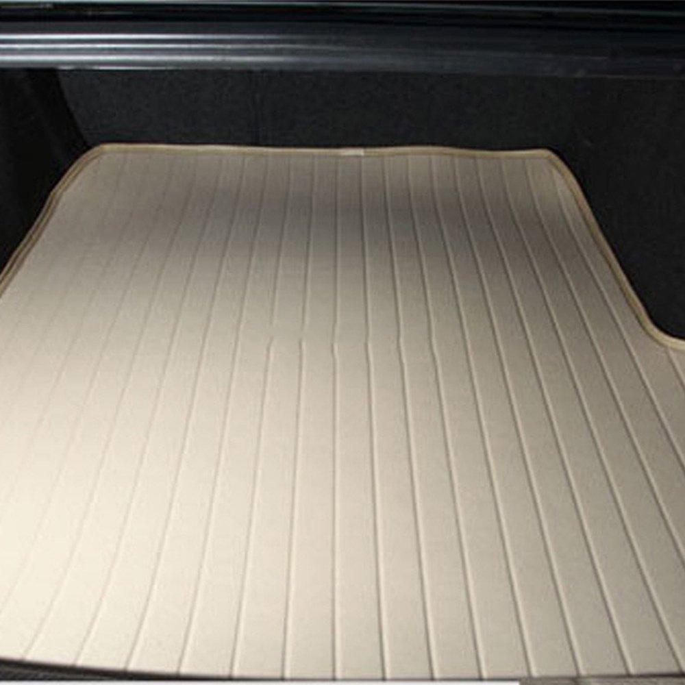 热压成型汽车后备箱垫现代胜途 名图 名驱 维拉克斯 酷派 劳恩斯 领翔
