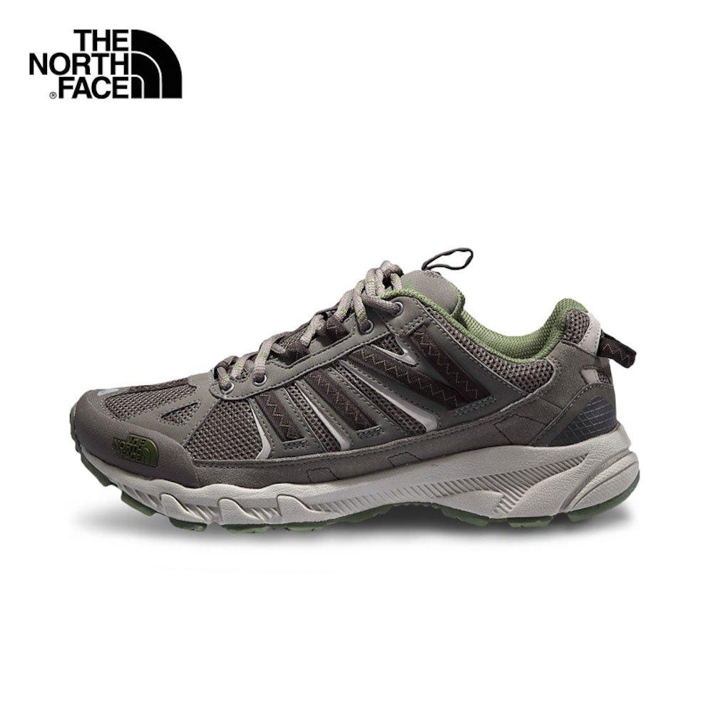 The North Face/北面 北脸 春夏新品 男款户外越野跑步鞋 A04FU1A