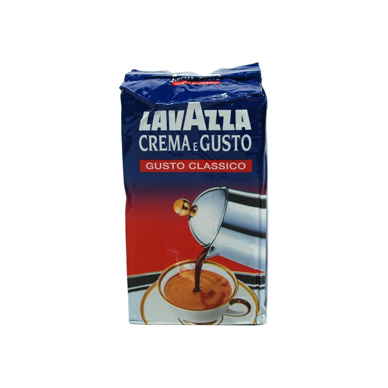 LAVAZZA乐维萨经典咖啡250g(进口)$39.9