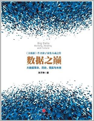 数据之巅:大数据革命,历史、现实与未来.pdf