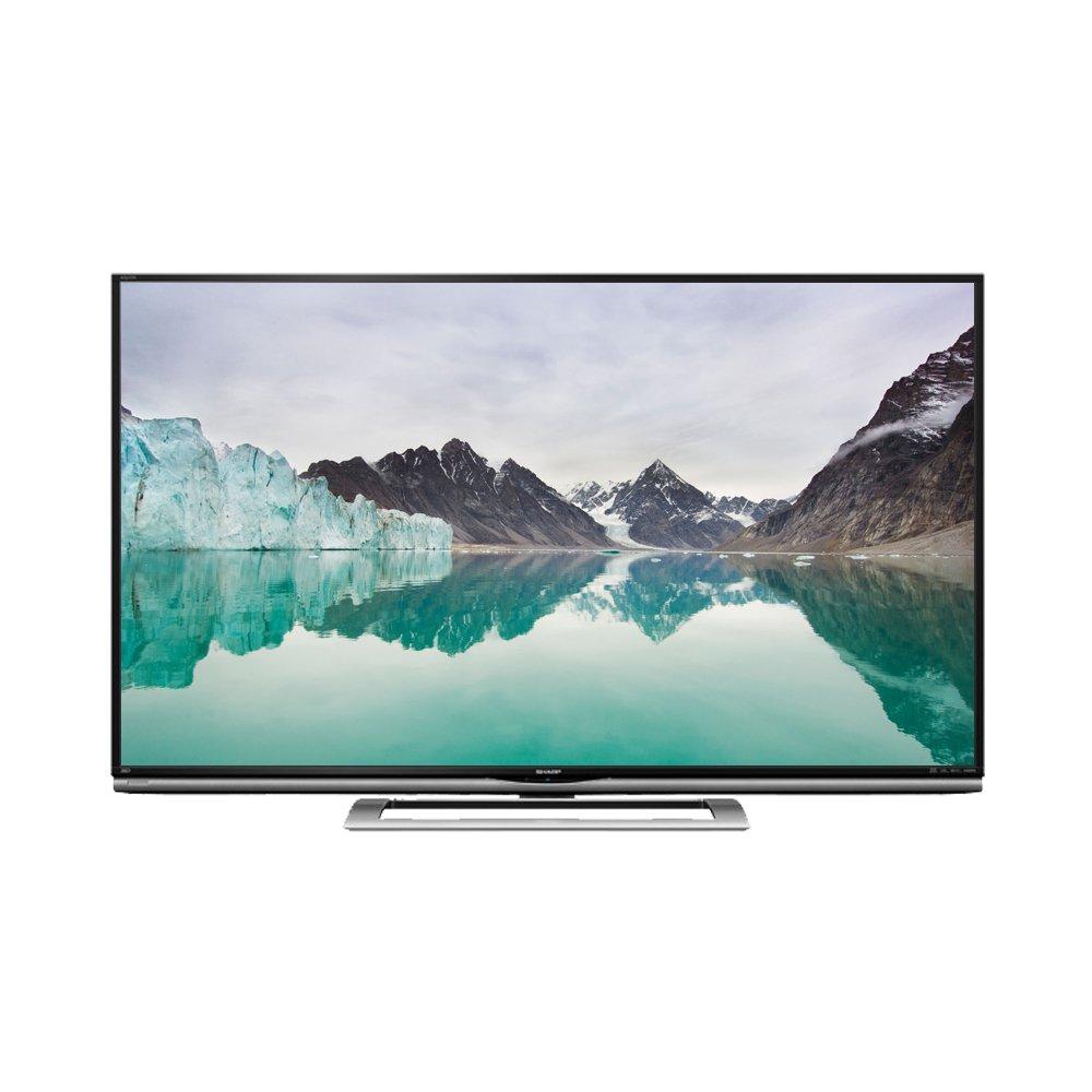 夏普55寸4k电视便宜价格 质量好吗