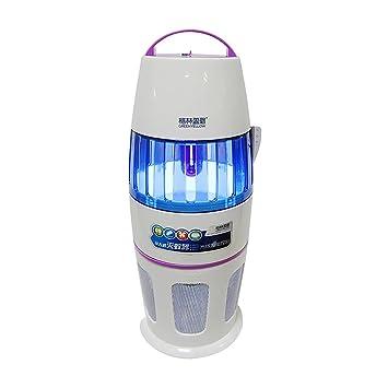 格林盈璐 GM912G 吸入式光触媒灭蚊器 ¥229-50