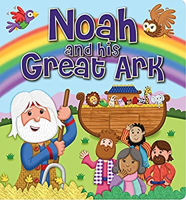 Noah and His Great Ark.pdf
