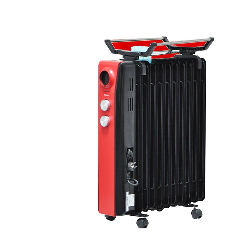 hy777兽幼片_haier 海尔 电油汀电暖器hy2211-11b 暖风机 取暖器暖