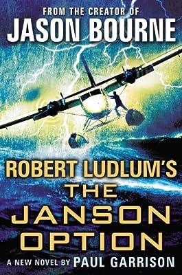 Robert Ludlum's  The Janson Option.pdf
