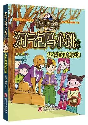 杨红樱淘气包马小跳系列典藏版:忠诚的流浪狗.pdf