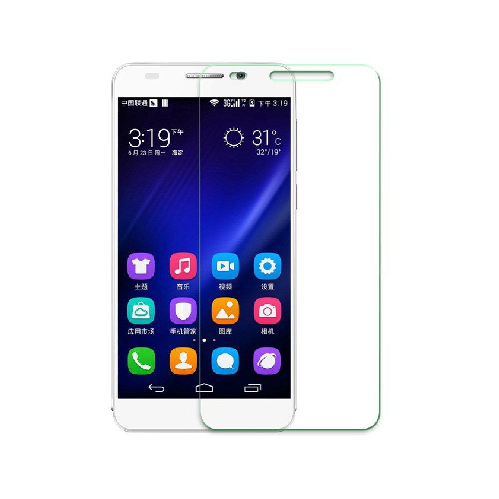 tiktok 华为荣耀系列,华为p7,华为mate7手机 高清,防刮,防爆钢化玻璃