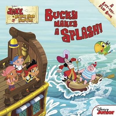 Bucky Makes a Splash.pdf