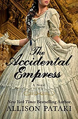 The Accidental Empress: A Novel.pdf