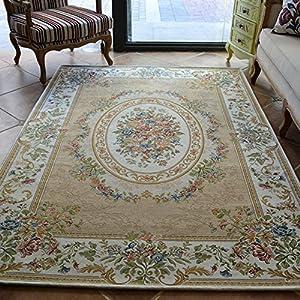 欧式中式美式新古典地毯图片