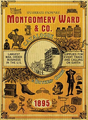 Montgomery Ward & Co. Catalogue Buyers' Guide.pdf