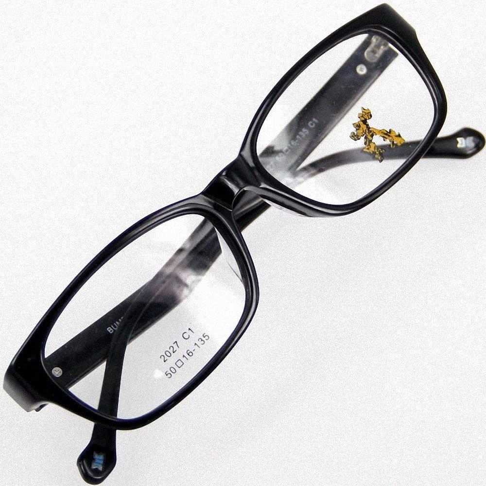 变形金刚大黄蜂时尚板材眼镜框架时尚男士近视眼镜架图片