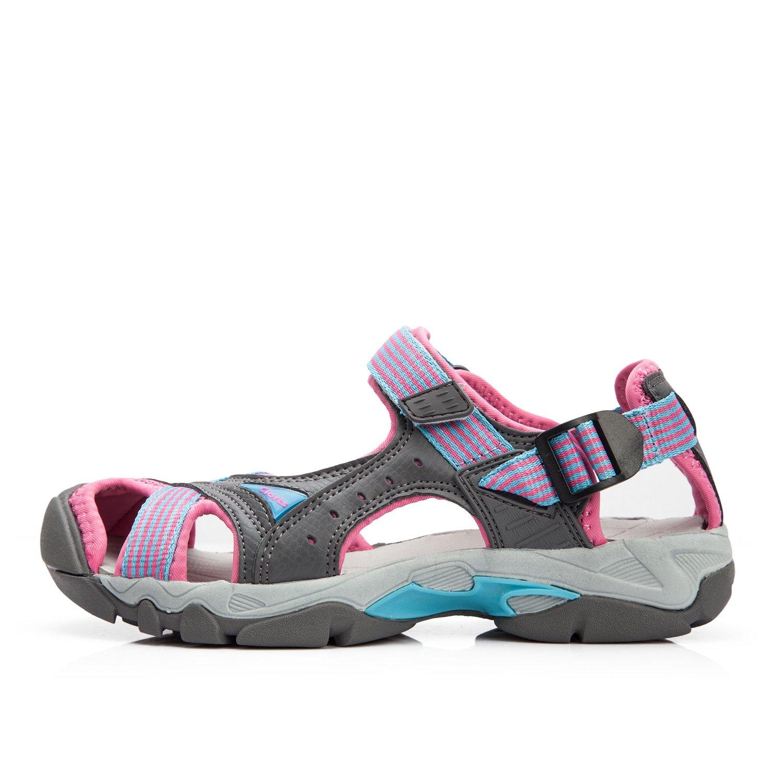 户外沙滩鞋女凉鞋