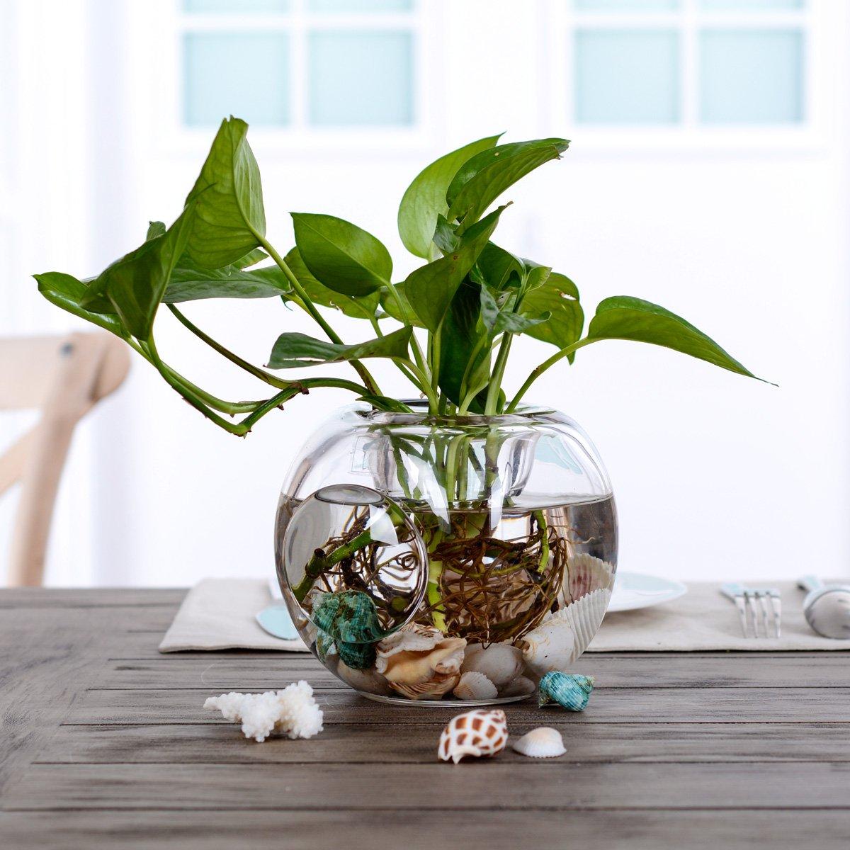 办公桌创意文艺花瓶