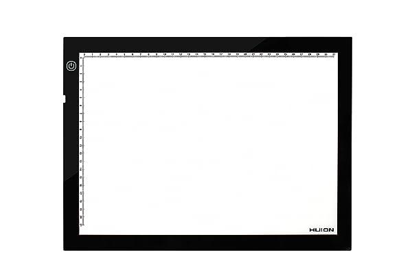 a4日系小清新手绘边框