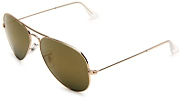 ray ban polarized mirrored aviators  ray-ban aviator