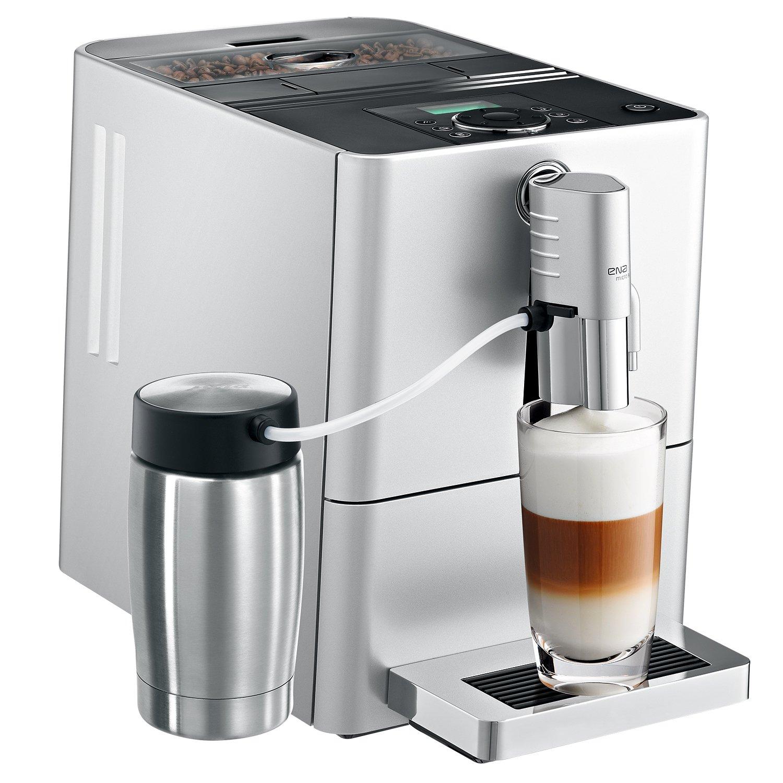jura 优瑞 ena micro 9 one touch全自动咖啡机图片