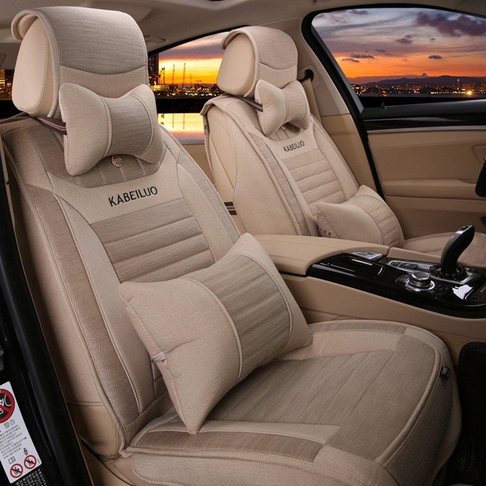 丰田锐志 丰田威驰 丰田凯美瑞 夏季垫 座椅套 保护垫 四季汽车坐垫
