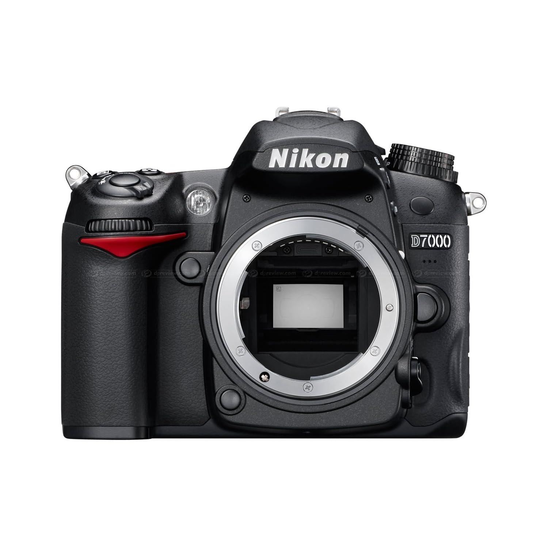 亚马逊 Nikon 尼康 D7000 单反机身  5599元包邮
