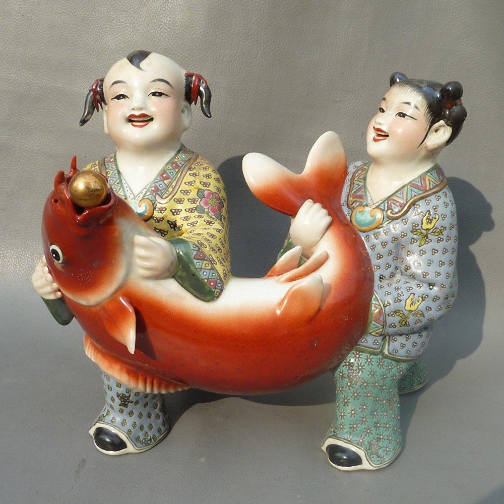 鲤鱼八卦纹身图案大全