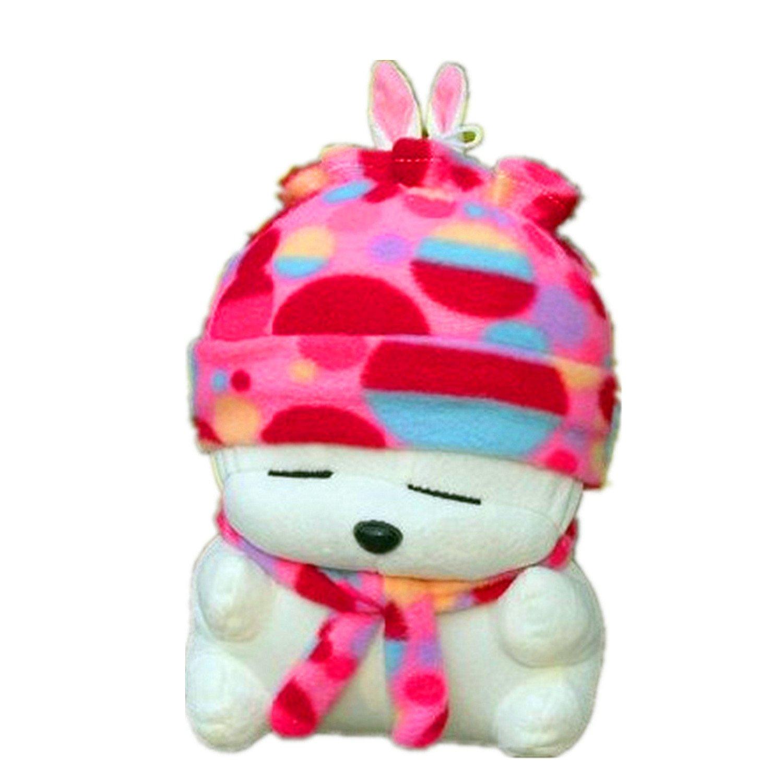 粉色可爱的玩具图片