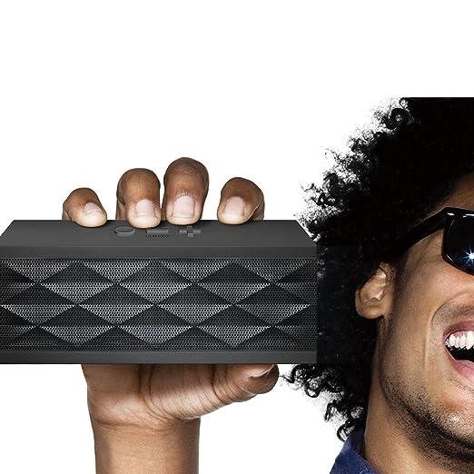 无需海淘了,Jawbone 卓棒 JAMBOX Wireless 无线蓝牙音箱