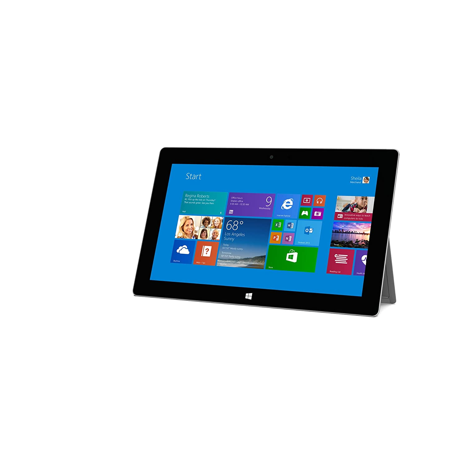 Microsoft 微软 Surface 2 32GB  ¥2299