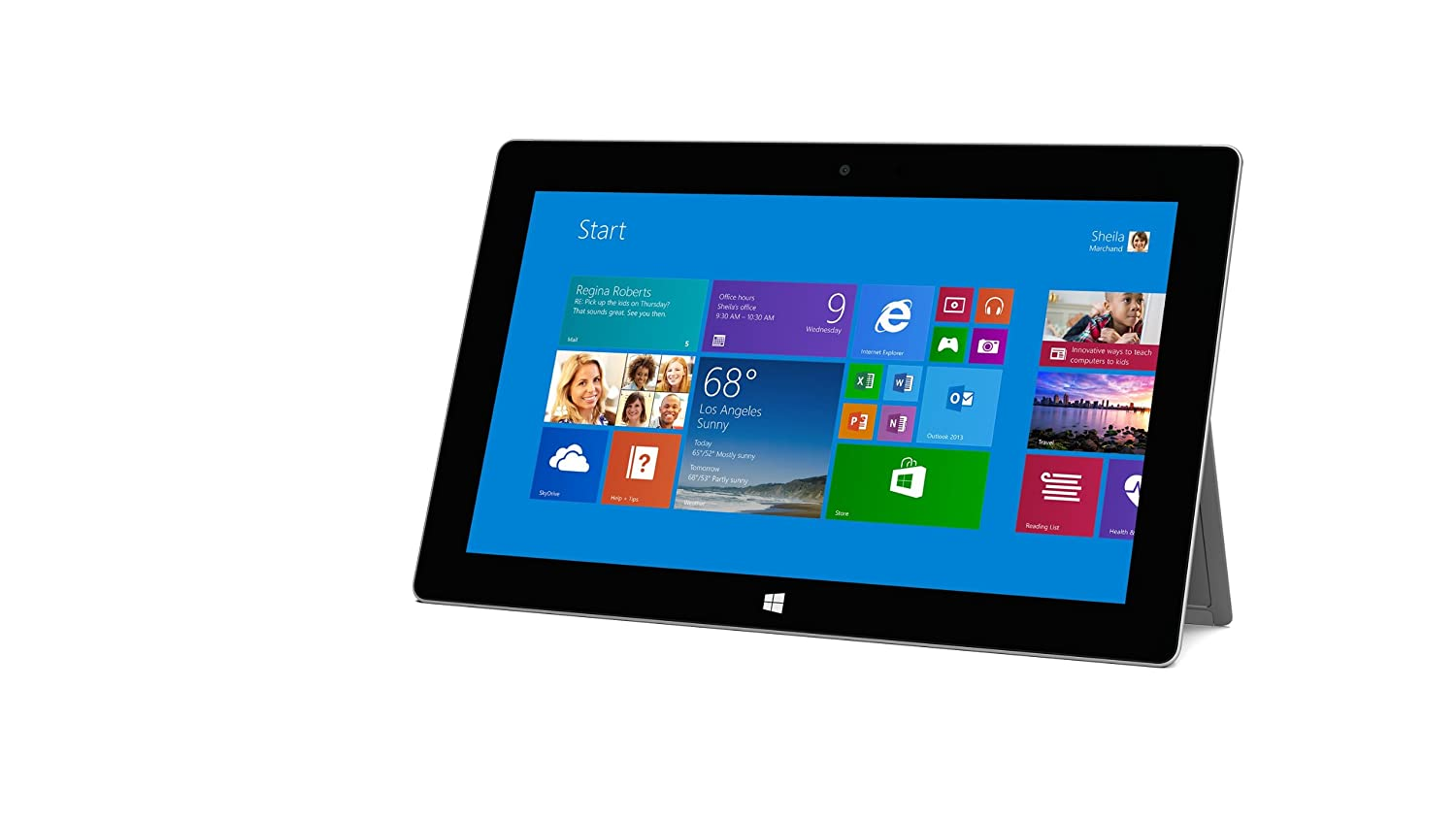 Microsoft 微软 Surface 2 32GB ¥2237