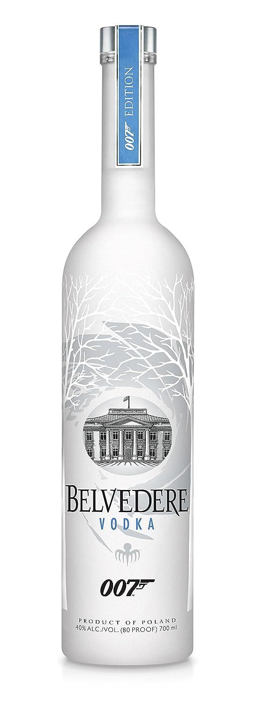 belvedere雪树伏特加 700ml