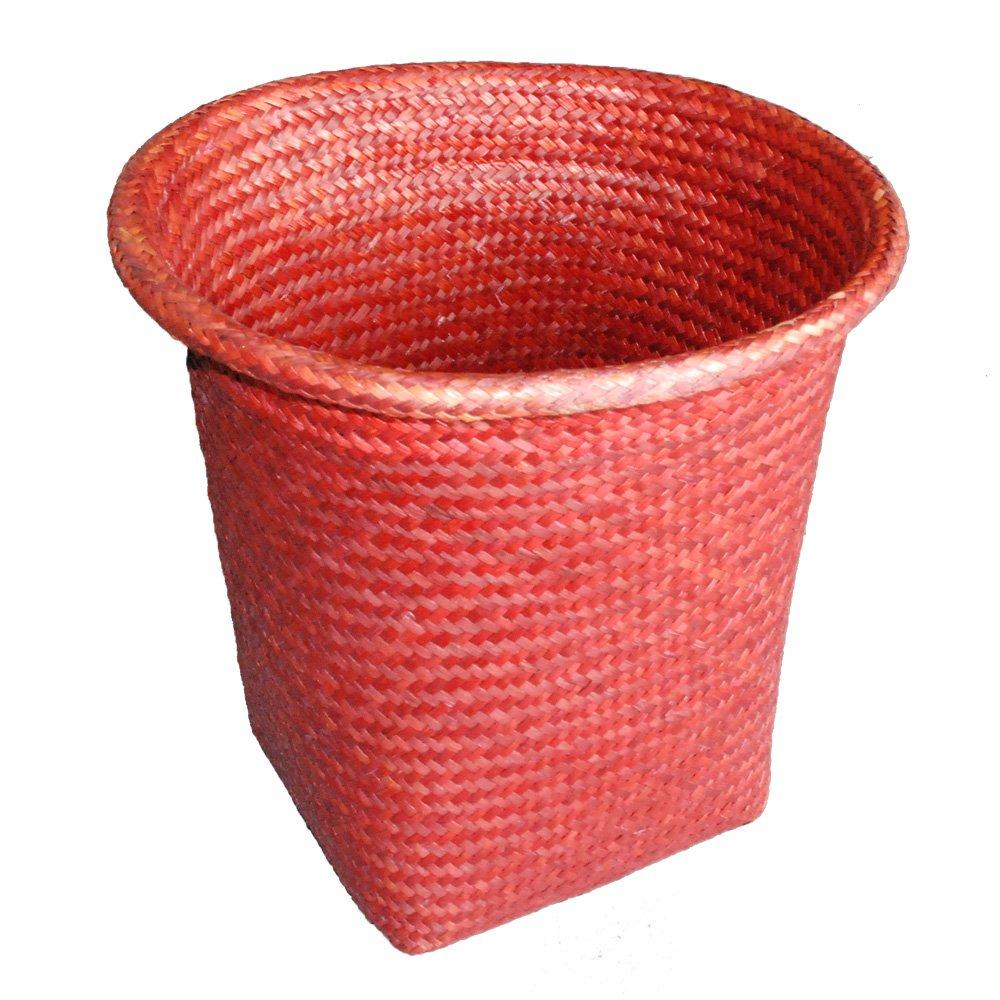 小学生手工制作圆柱垃圾桶