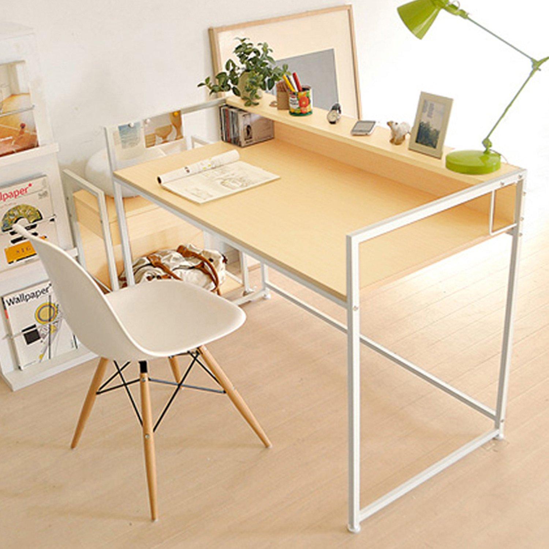 台式电脑桌子办公桌 写字台电脑台