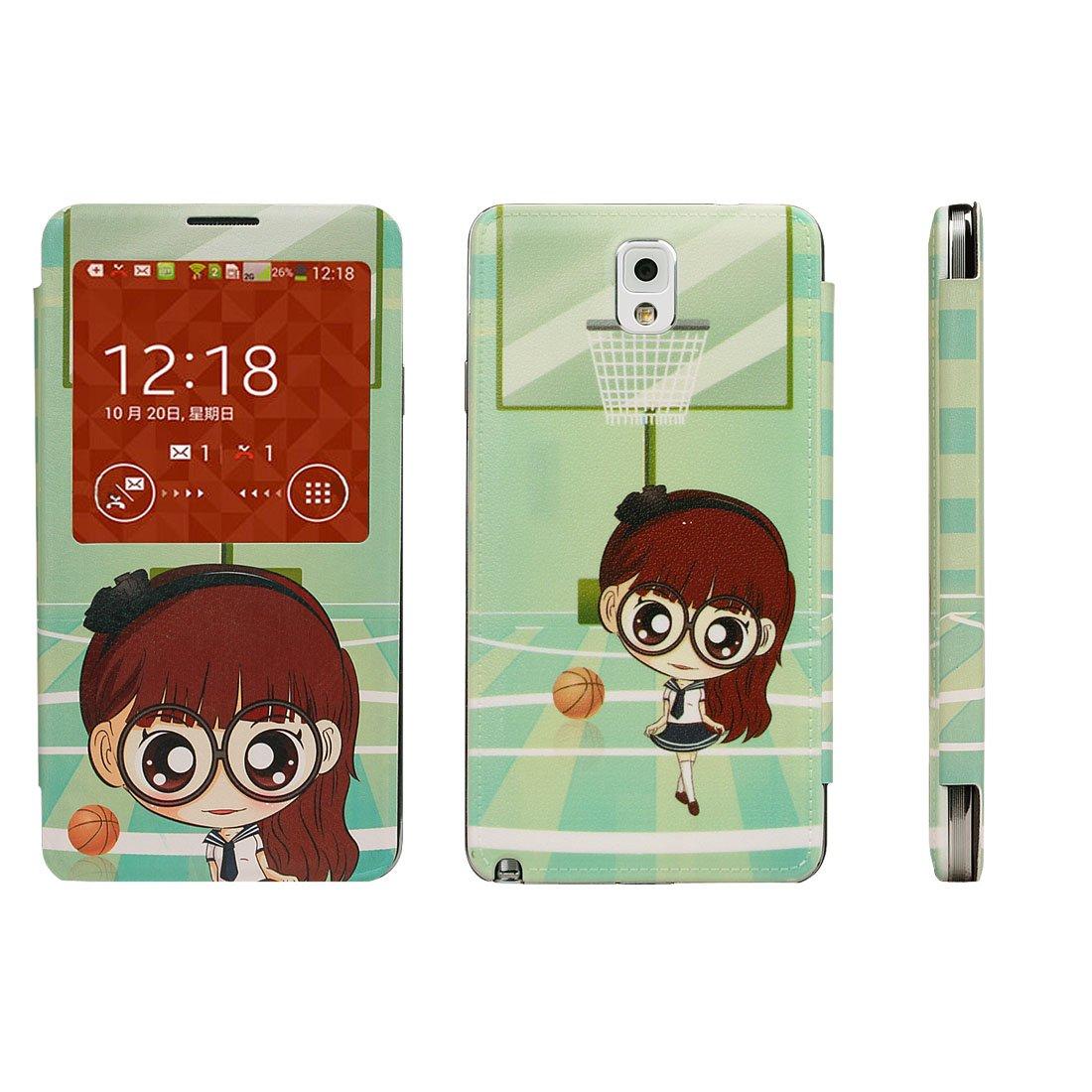 yidaou 意达欧 三星note3手机套 三星n9008手机保护套