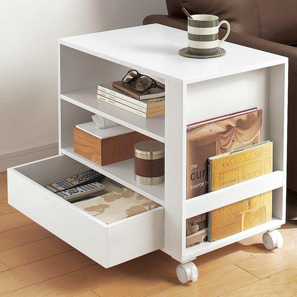 沙发边桌 宜家特价小茶几文件柜 时尚简约2013边几 办公柜移动办公储
