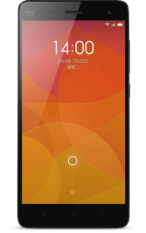 小米手机4 电信4G版 4G手机(黑色): 手机/通讯