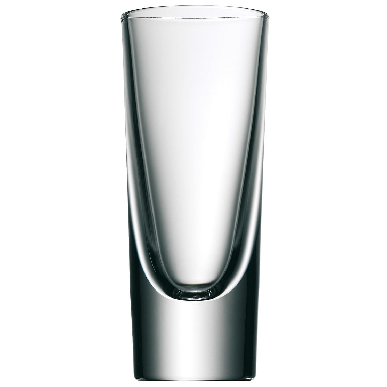wmf 福腾宝 clever & more系列餐前酒玻璃杯套装 2件装 945442040