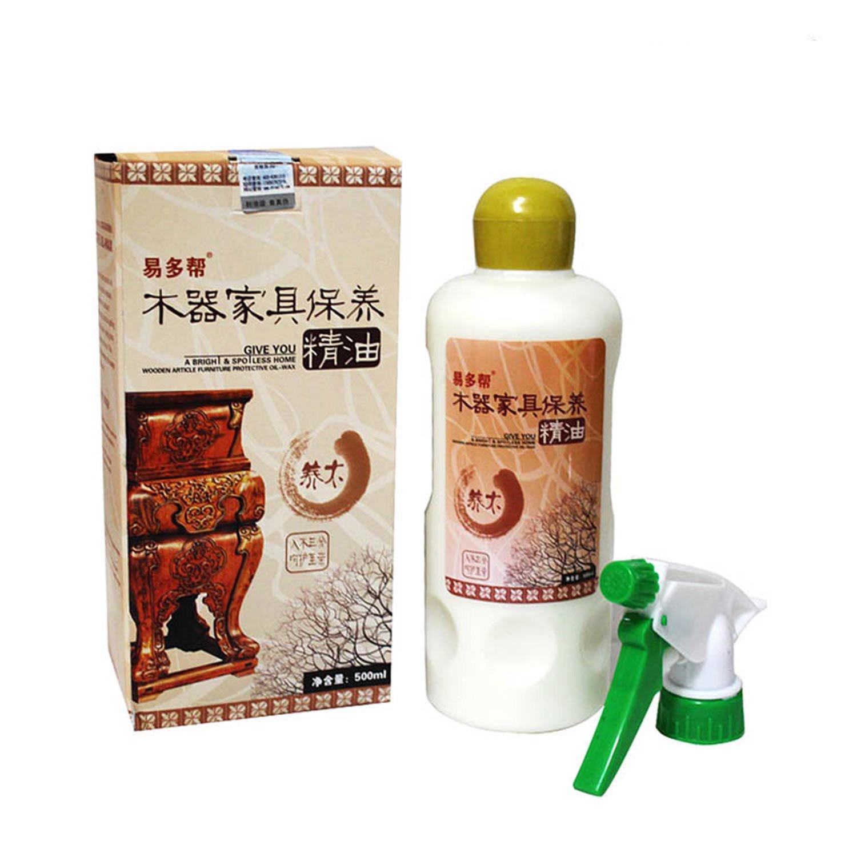 易多帮木器保养精油(护理精油 防刮伤)