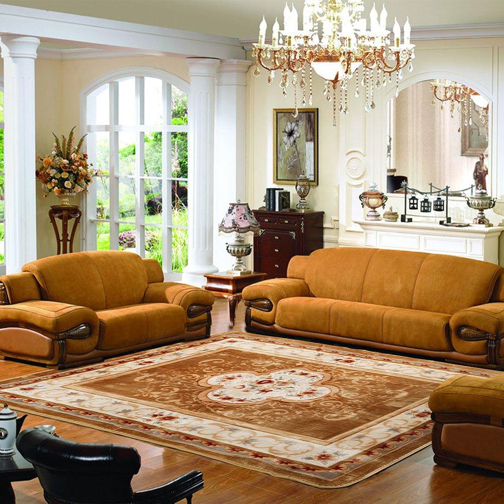 客厅毛毯欧式图