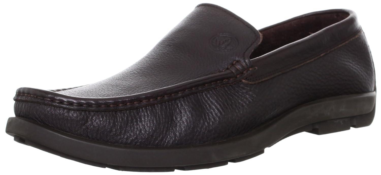 意大利枫叶 leaveland 男 商务休闲鞋 612858110图片