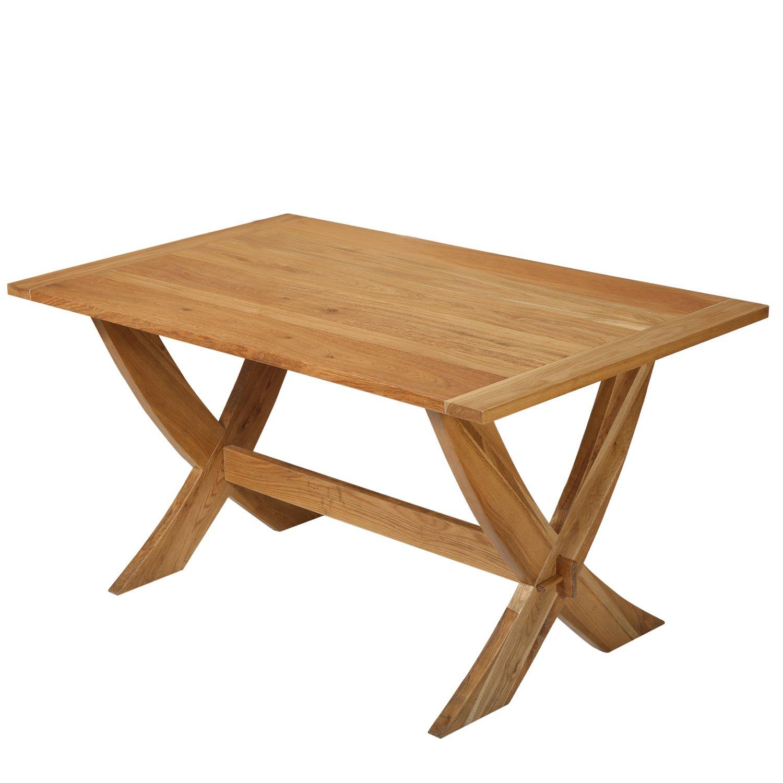 长方形吃饭桌子