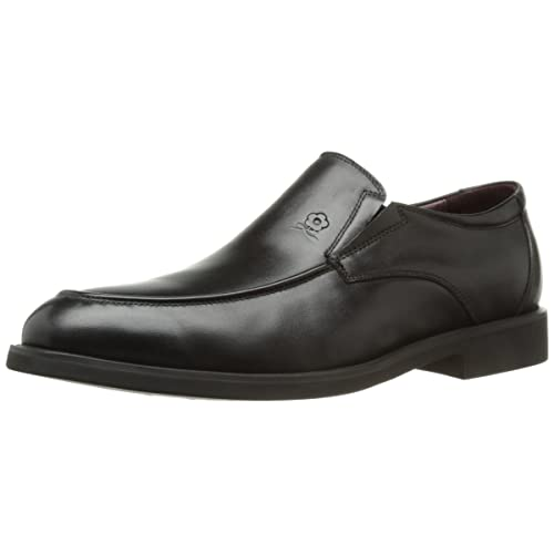 MONTAGUT 梦特娇 Q3318091A001 男士 商务休闲鞋 479元(券后279元包邮)
