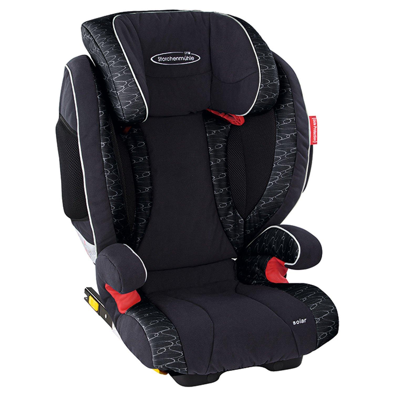 斯迪姆Storchenmühle/STM汽车儿童安全座椅阳光超人带Isofix ¥1999-300