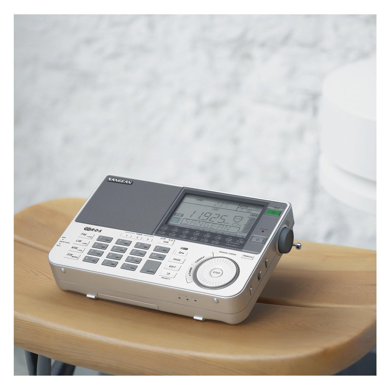 神价格,手快有,SANGEAN 山进 收音机 ATS-909X ¥899-200,送电池