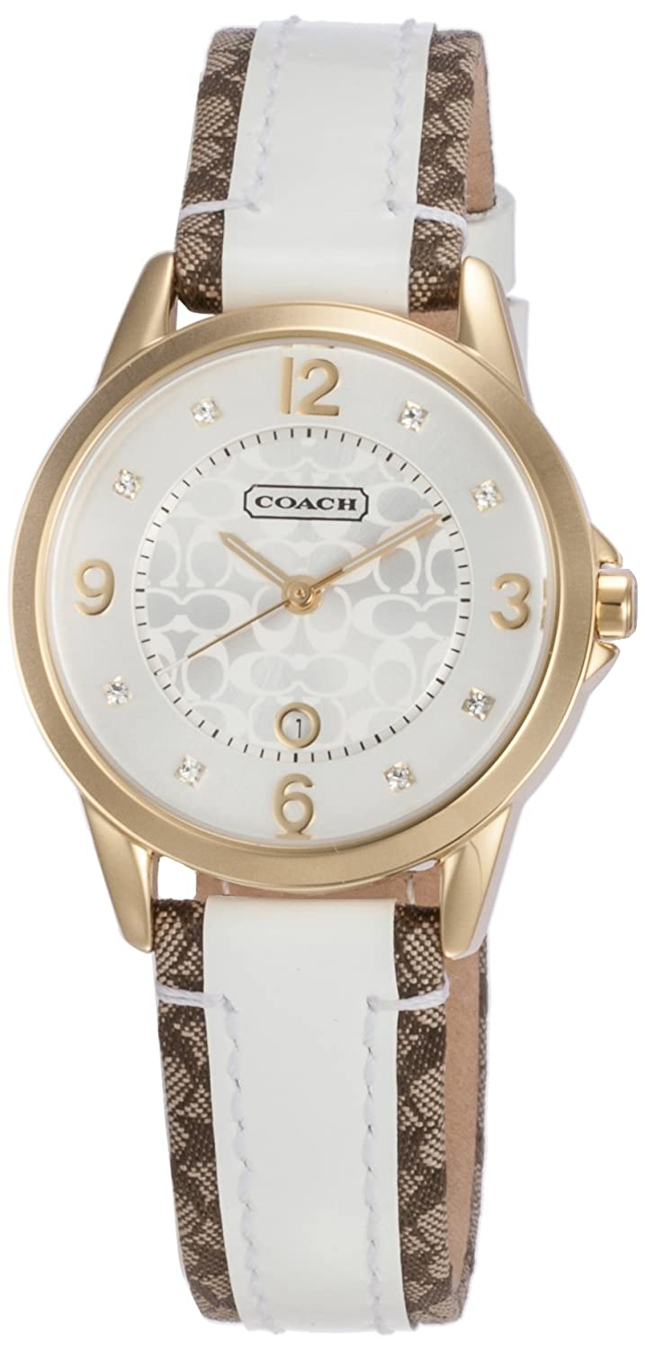 coach watch sale