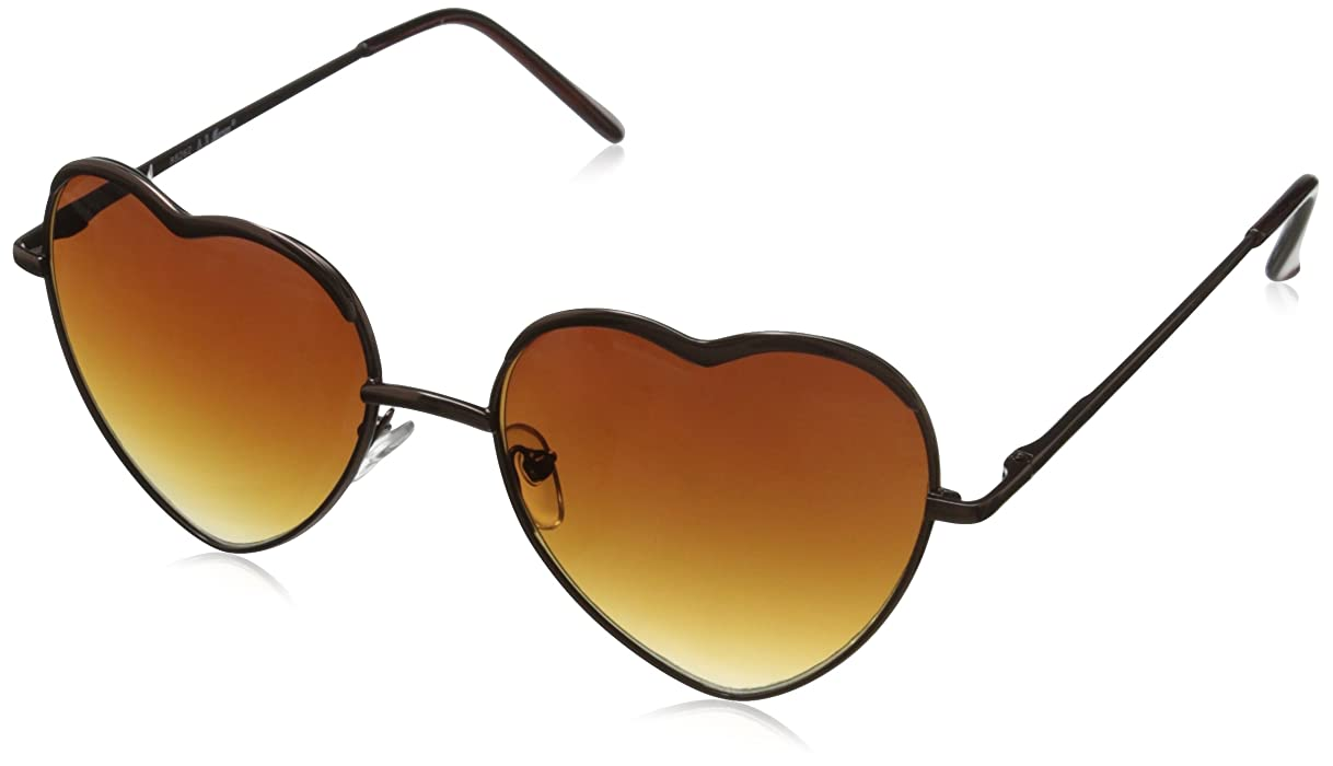 glass lens polarized sunglasses  heart of glass