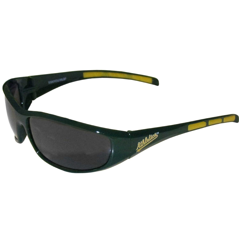wrap around sunglasses  athletics wrap