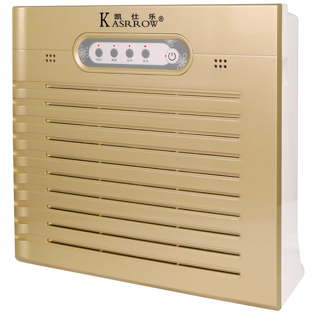 Kasrrow 凯仕乐 KSR-AP23 空气净化器 金色