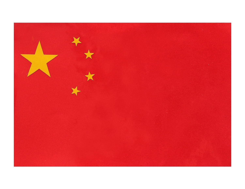 汽车车身贴(中国国旗)3m反光贴/可爱车贴/卡通车贴