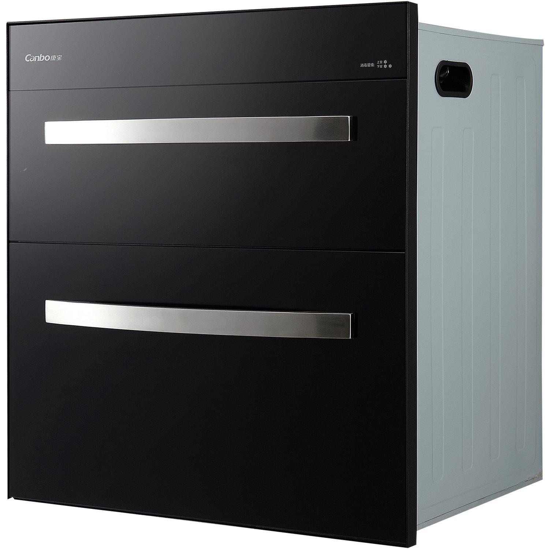 康宝 ZTP108E-11EG 100升嵌入式食具消毒柜 有高温消毒 ¥999