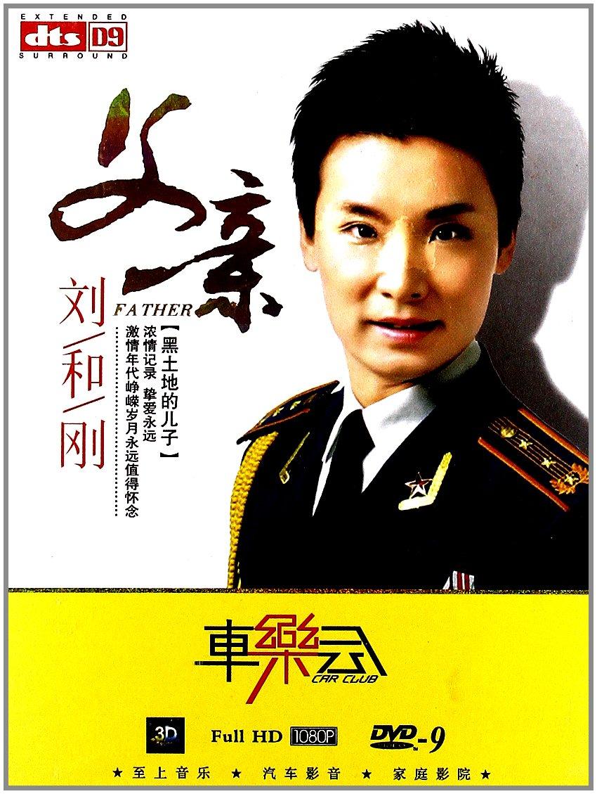 刘和刚父亲(2dvd9)