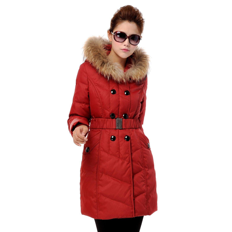 bengen 冰洁 女式 羽绒服 j1201146